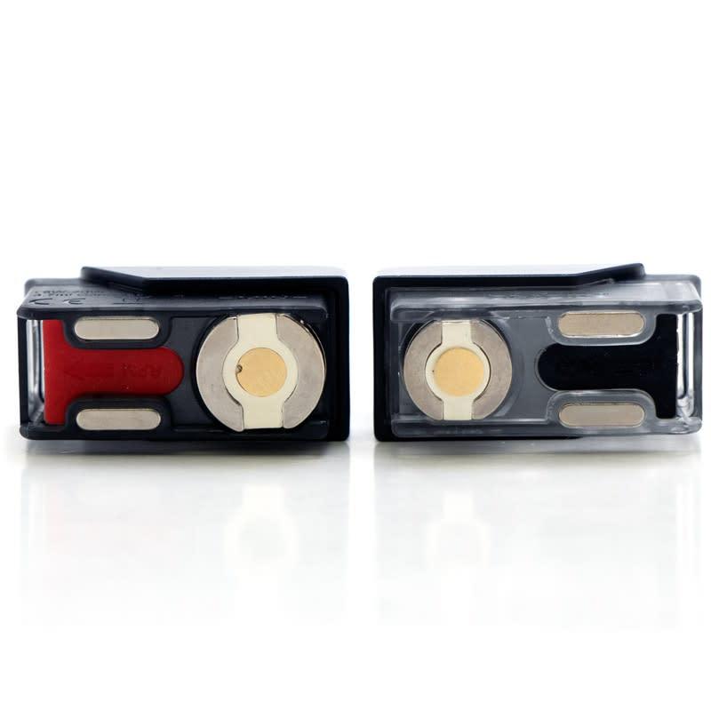 SMOK Fetch Mini Pods/Coils: RPM & Nord