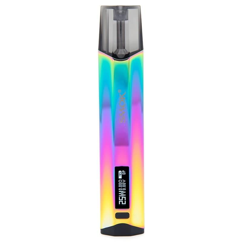 SMOK Nfix Open Pod Kit - 7-Color