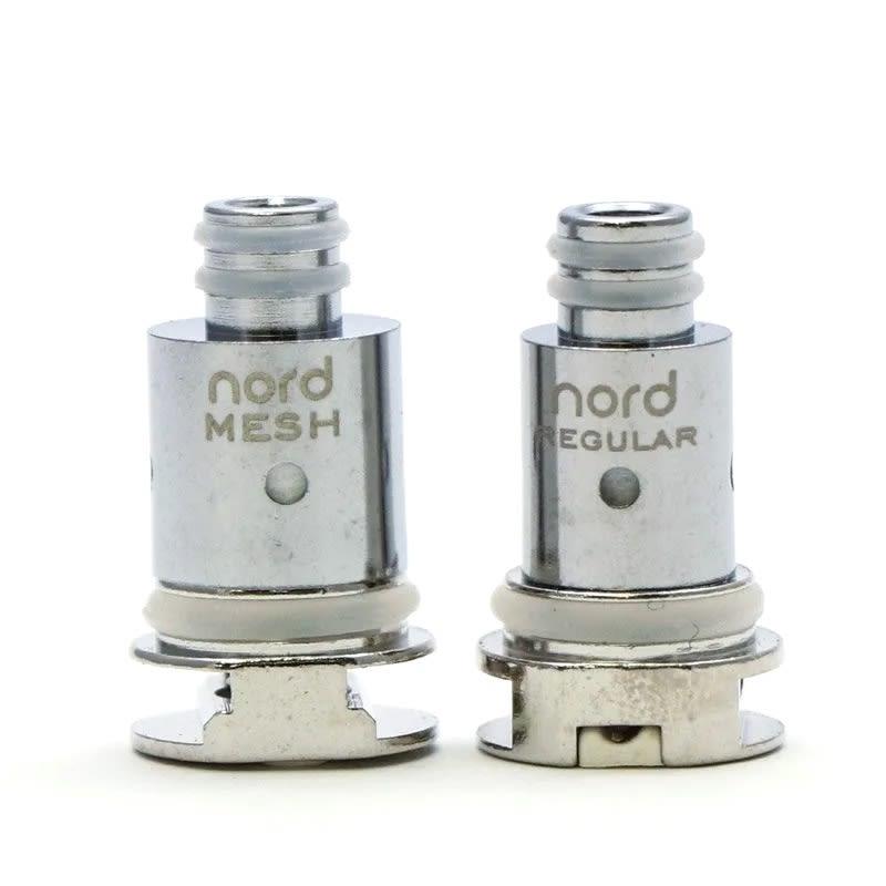SMOK Nord Mesh & Standard Coils