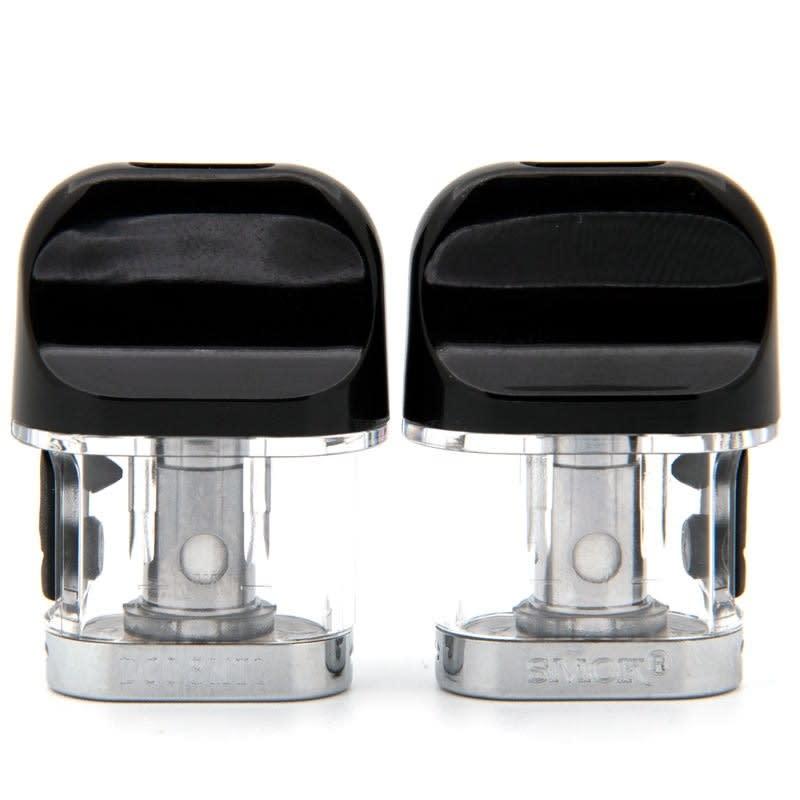 SMOK Novo X Pods: DC 0.8Ω MTL