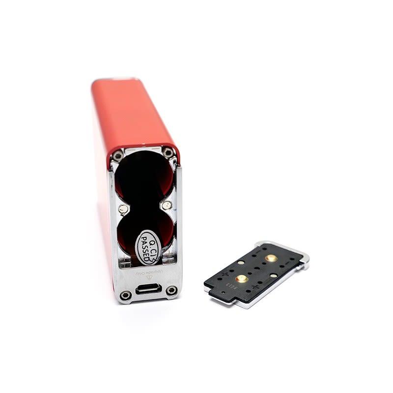 Smok R200 Temp Control Mod