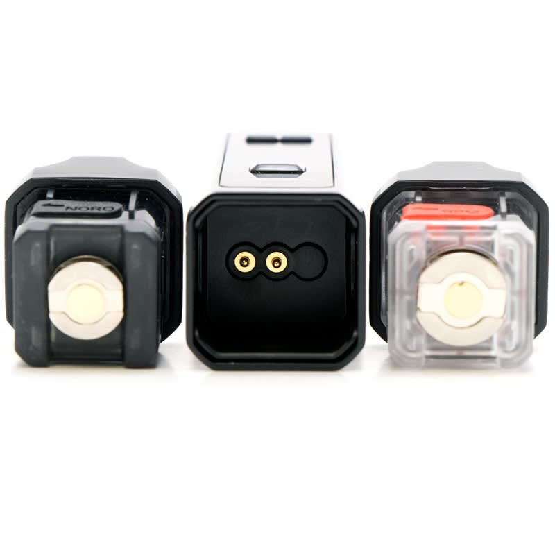 SMOK RPM40 Pod Mod Kit - Bright Black