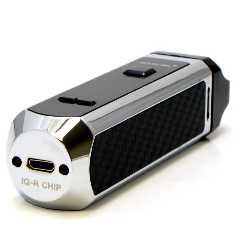 SMOK RPM40 Pod Mod Kit - Prism Chrome