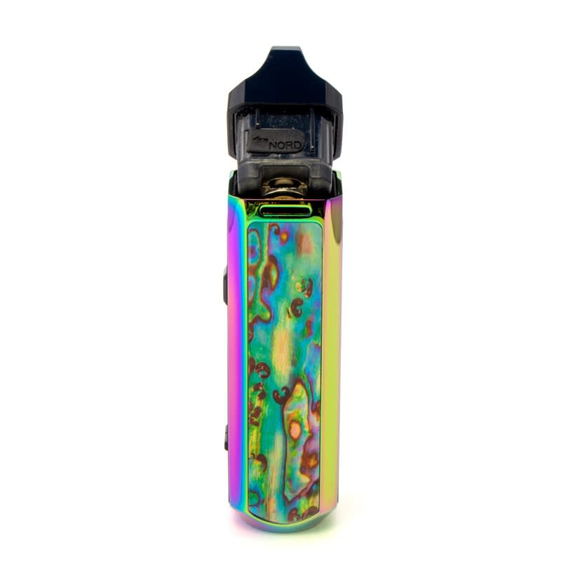 SMOK RPM40 Pod Mod Kit - Prism Rainbow