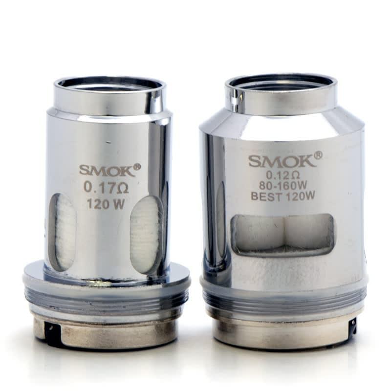 SMOK TFV16 King Single/Dual Mesh Coils