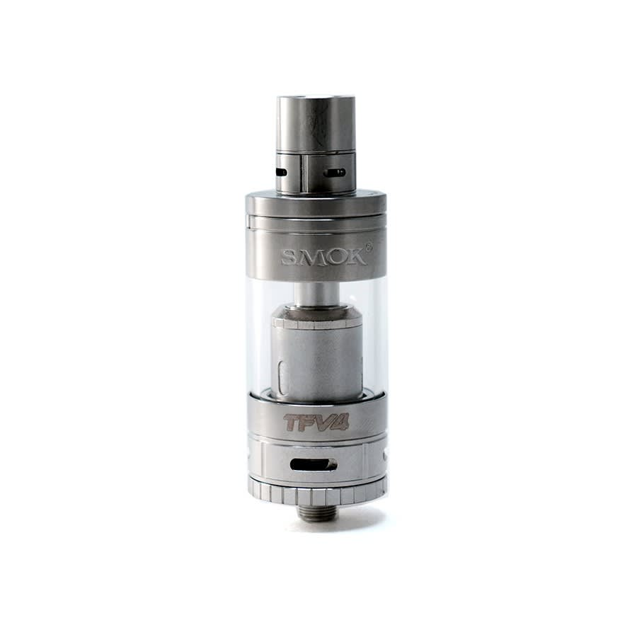 Smok TFV4 Sub-Ohm Top-Filling Clearomizer
