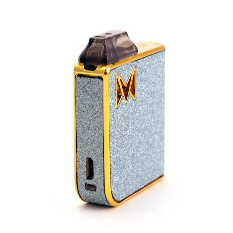 Smoking Vapor Mi-POD Kit - Exclusive Collection: Tiffany Stars
