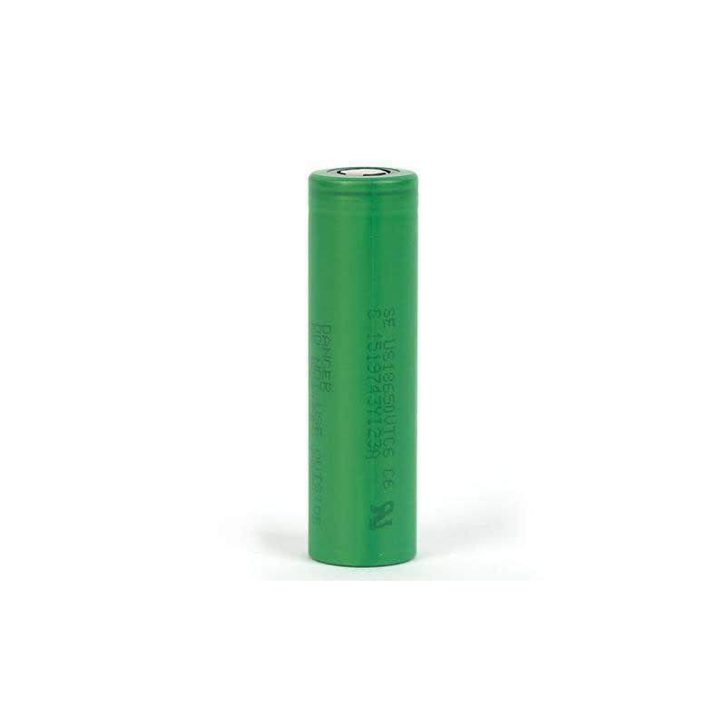Sony VTC6 18650 15A Battery - 3000mAh