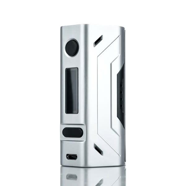 Smoant Battlestar 200W TC Box Mod - stainless steel
