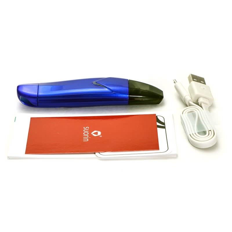 Suorin Vagon Starter Kit - BLUE