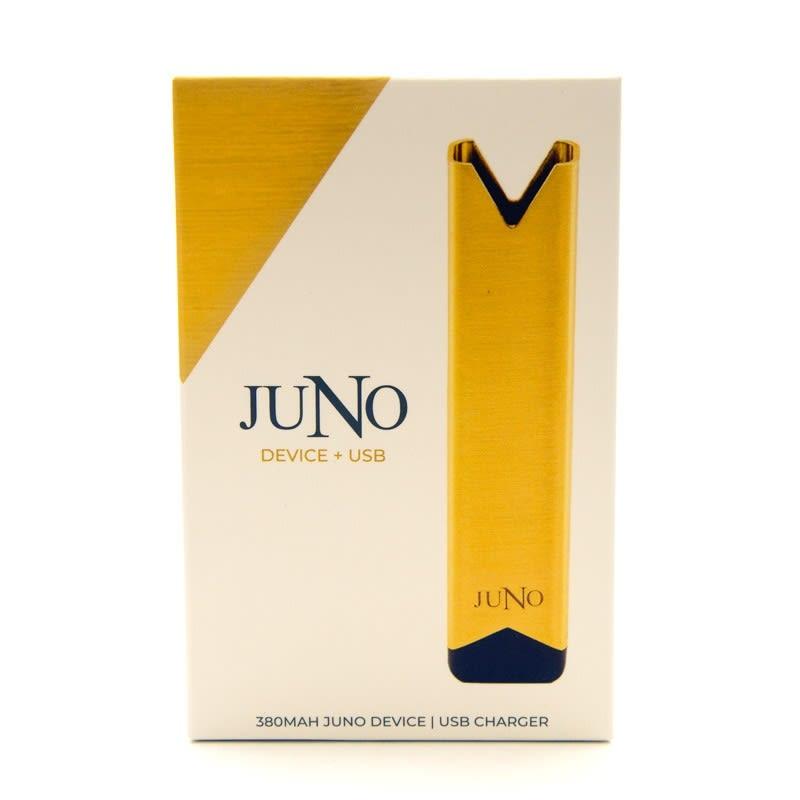 Twelve Vapor Juno Replacement Battery - GOLD
