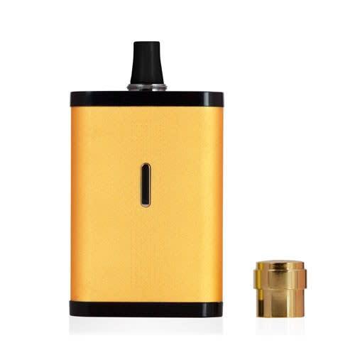 Utillian 650 Vaporizer Flask Gold