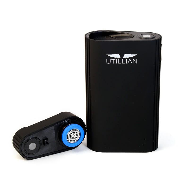 Utillian 721 Convection Herbal Vaporizer