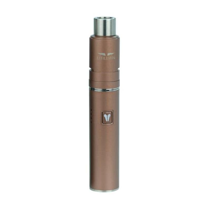 Utillian 5 Wax Vaporizer Pen - Titanium