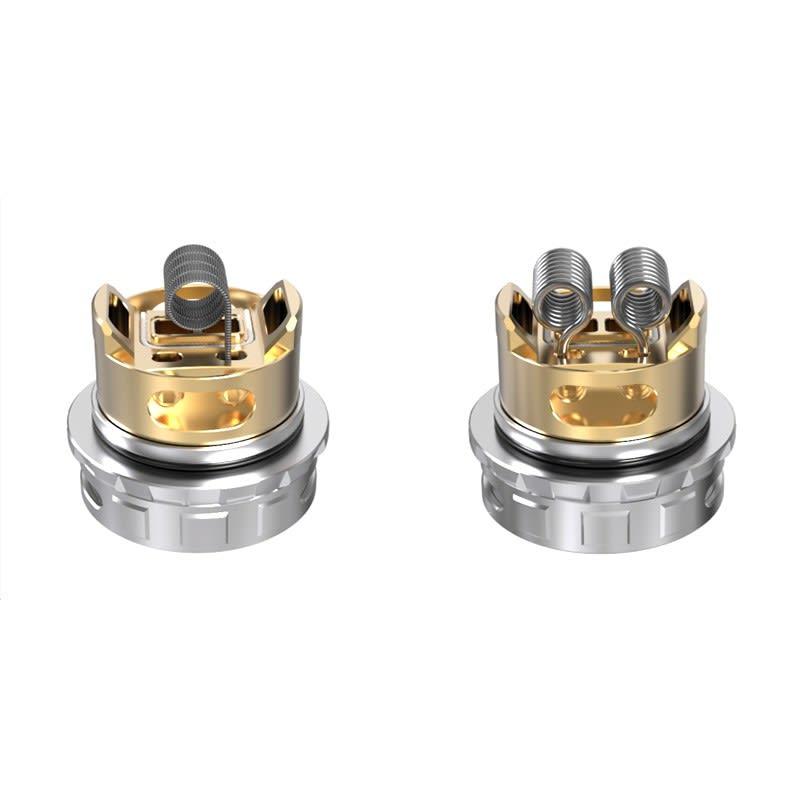 Vandy Vapes Kylin RTA - Single Coil / Dual Coil