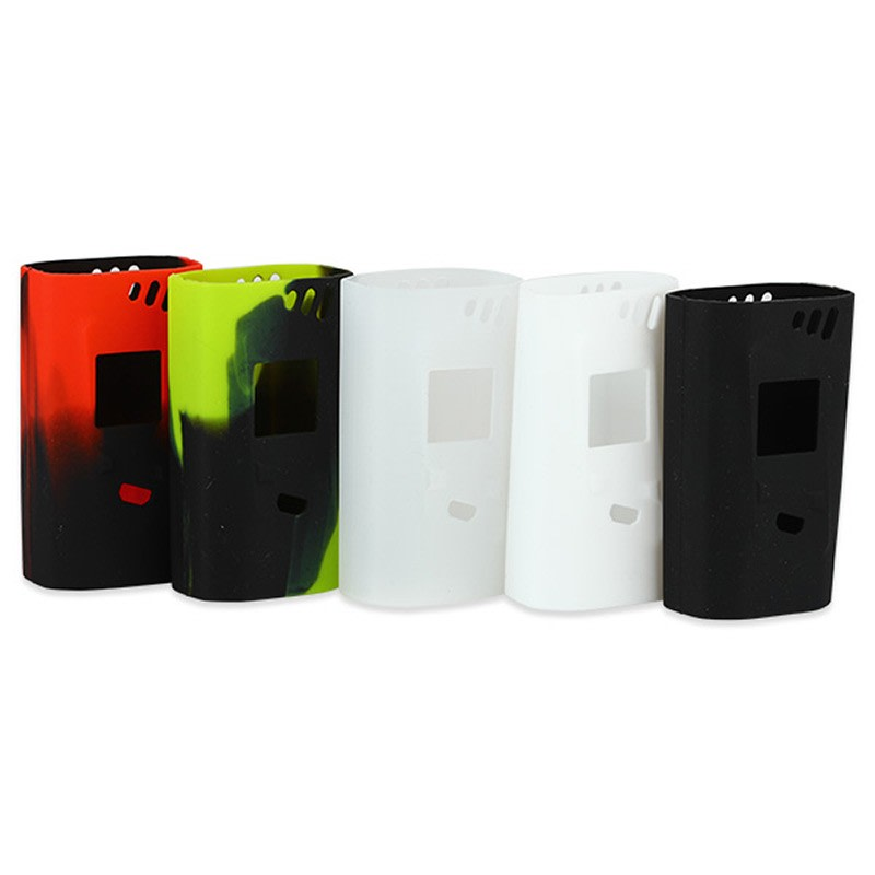 Smok Alien Silicone Cases - Multiple Colors