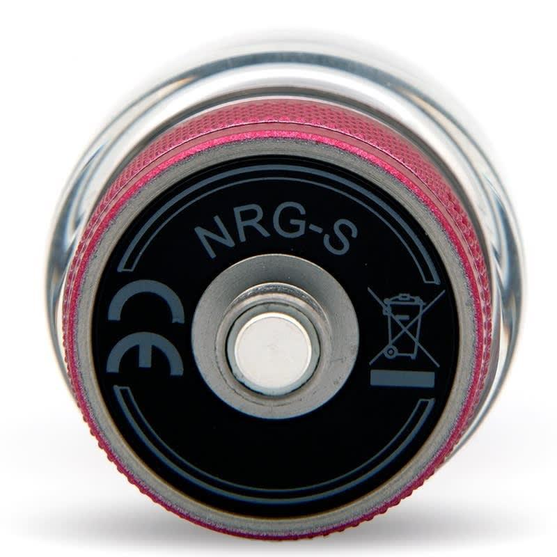 Vaporesso NRG-S Tank - Cherry Pink