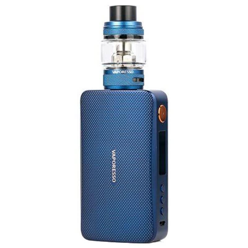 Vaporesso Gen S Kit - Midnight Blue