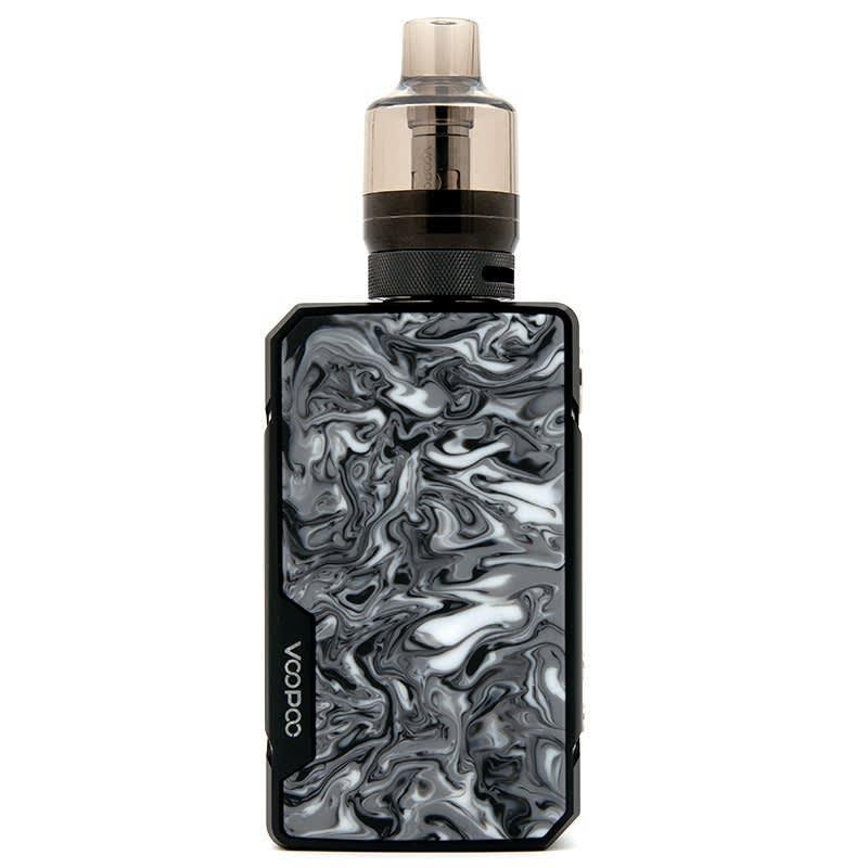 VooPoo Drag 2 177W Refresh Edition Kit - Black / Ink