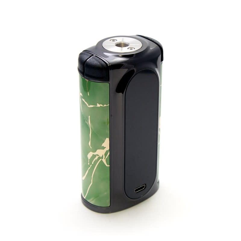 VooPoo VMate 200W TC Box Mod - Emerald Green