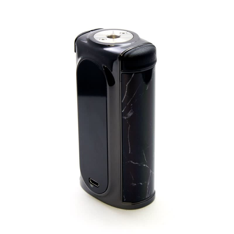 VooPoo VMate 200W TC Box Mod - P-Rock Black
