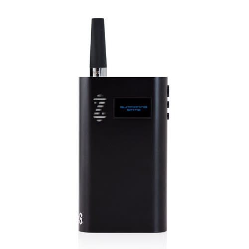 ZEUS Smite Plus Herbal Vaporizer