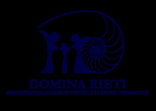 Logo Domina Rieti