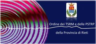 Logo TSRM