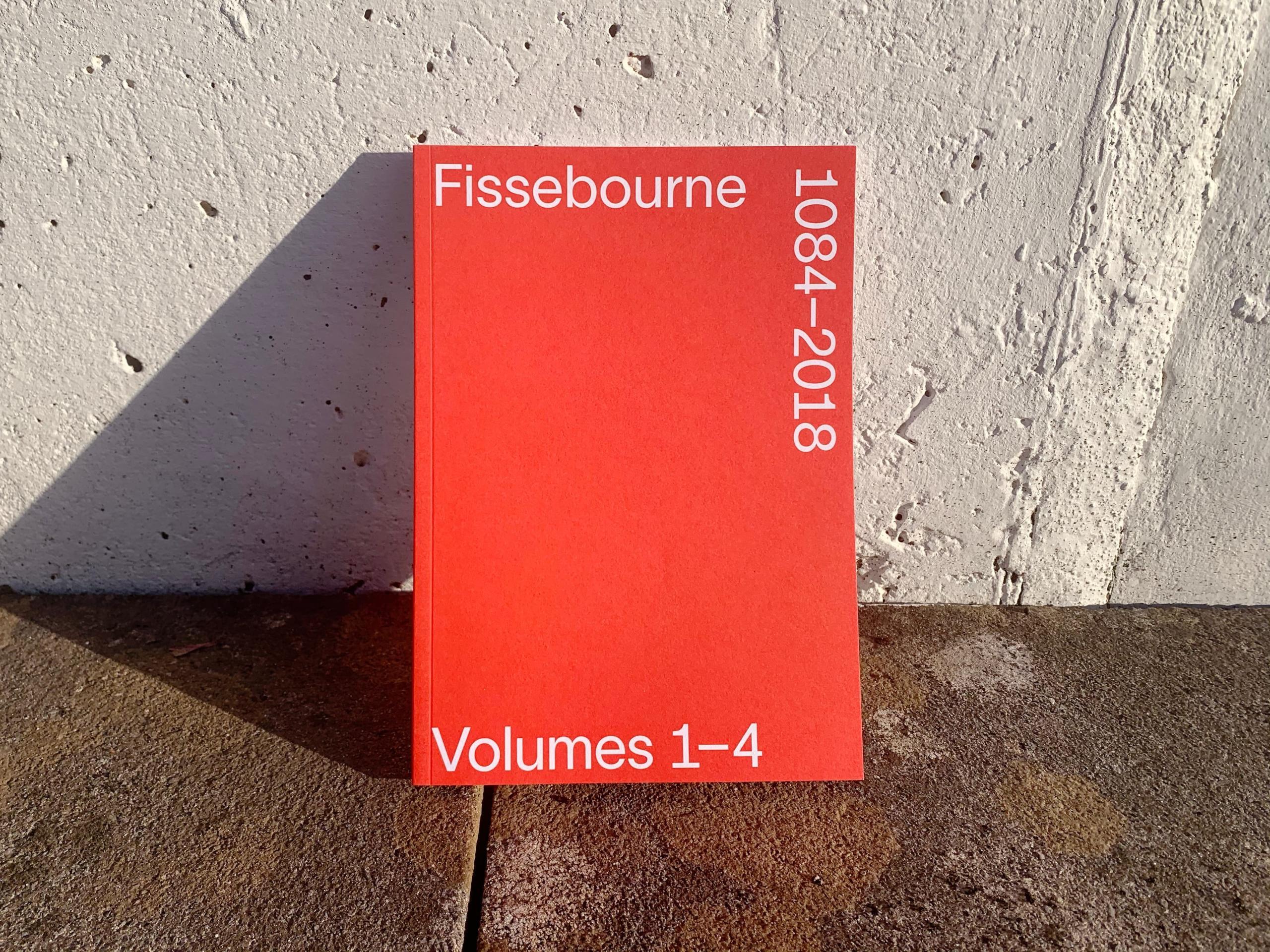 Fissebourne Volumes 1–4