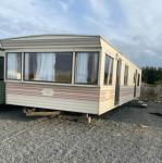 Mobile house z Irlandii do polski Inne ładunki