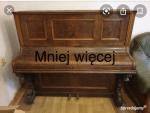Przewóz pianina Pianina i fortepiany