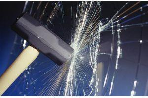 Policarbonato Solido antiestático de 6 mm  1.83  X 2.44 mt