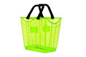 Bolsas de plástico calada, Bolsa Inés Con Asas