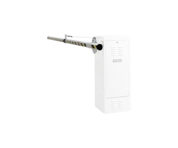 ✅ Accesorio Para Control de Acceso Vehicular, Mástil articulado para barreras DKS Doorking 1601, No incluye montaje