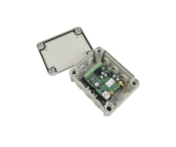 ✅ Controlador remoto 3G/4G, Activación por medio de CELULAR (APP)