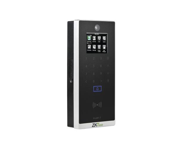 ✅ Control de acceso con tarjetas / 50000 TARJETAS /Teclado / Administrable / Fácil de instalar