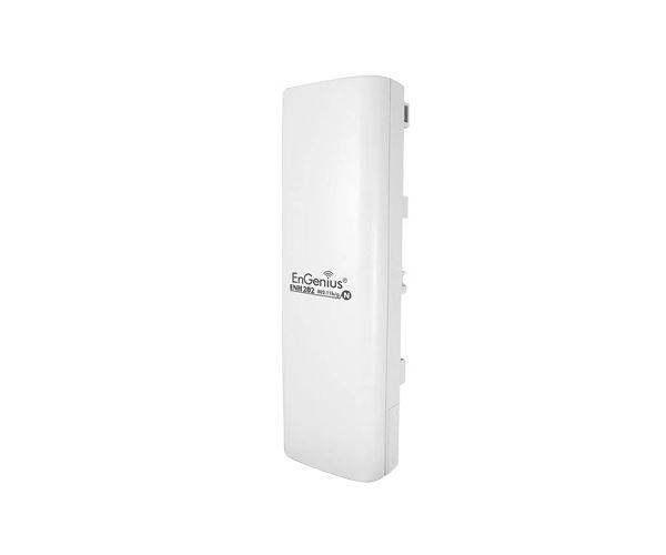 ✅ Punto de Acceso en 2.4 GHz b/g/n con filtrado por MAC Address