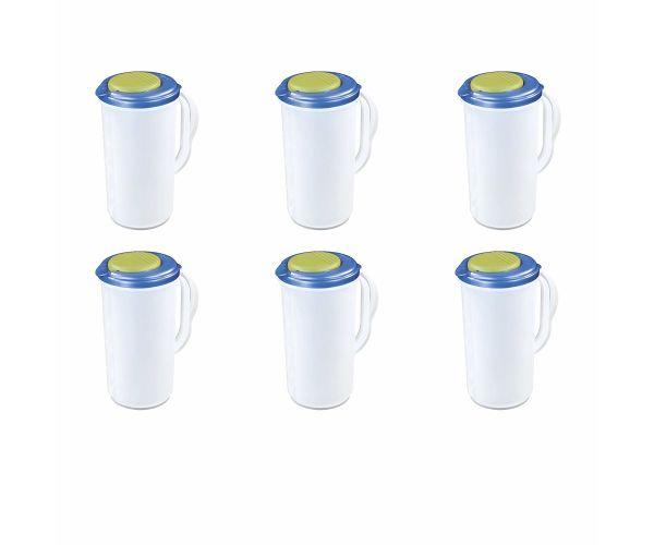 ✅ Jarra de plástico Sterilite 1 gal ultra seal libre de BPA
