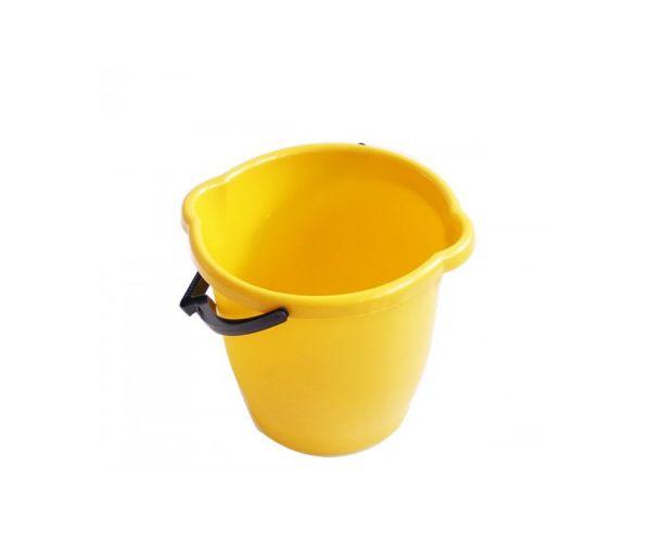✅ Cubeta Aurora Con Asa 10 litros