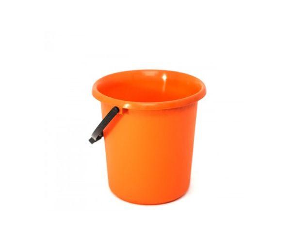 ✅ Cubeta Gaby Con Asa 8.5 litros