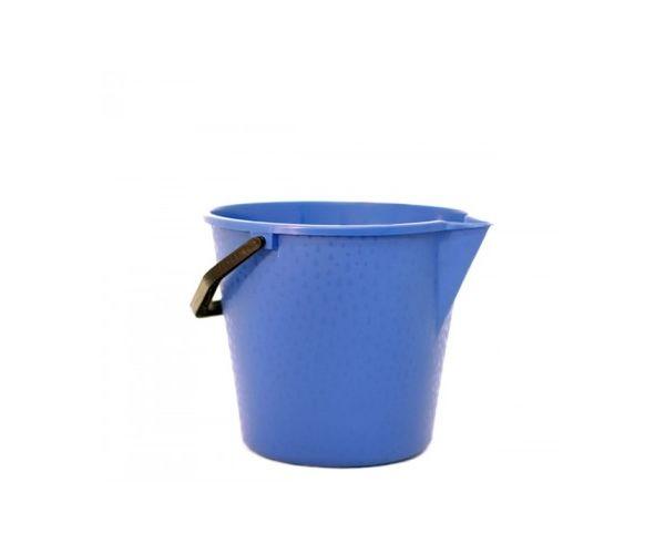 ✅ Cubeta Nico Con Asa 9 litros