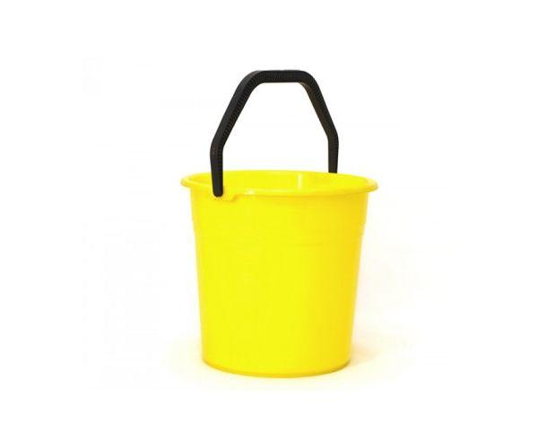 ✅ Cubeta Vicky Con Asa 10 litros