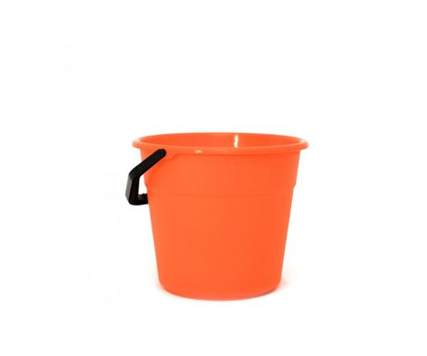 ✅ Cubeta Zury Con Asa 7.5 litros