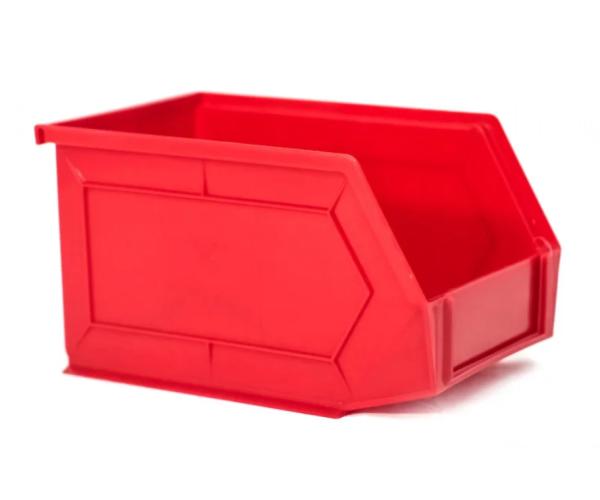 Gaveta de plástico tipo industrial  con capacidad de almacenaje de 5 kilogramos # 4
