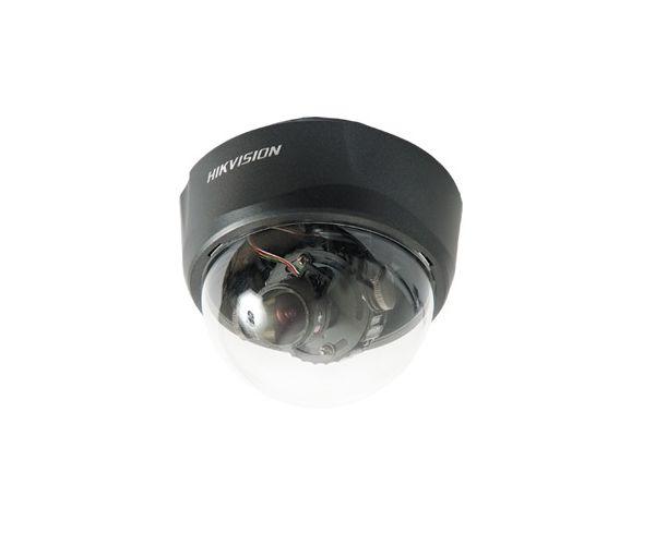 Cámara domo lente varifocal súper alta resolución 540 líneas TV y lente varifocal