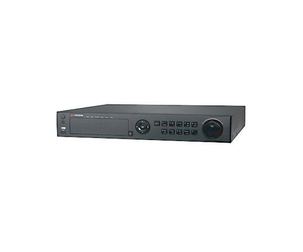 DVR 16 canales Analógicos / Soporta 2 HDD´s