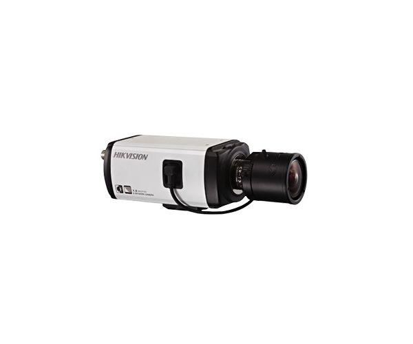 ✅ Cámara Box IP 2 Megapíxel / PoE / Detección de movimiento / H.264