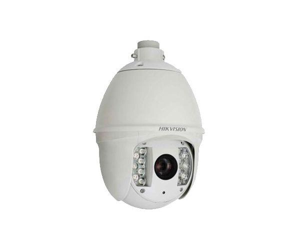 Domo IP PTZ, 2 MP, 20x Zoom Óptico, IR(100mts) Día/Noche (ICR), WDR, 3D-DNR