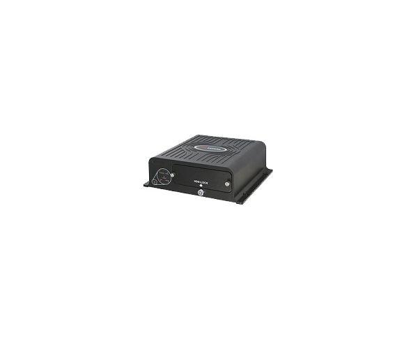 ✅ Videograbadora Digital móvil 4 Canales H.264 Modem 3G interconstruido