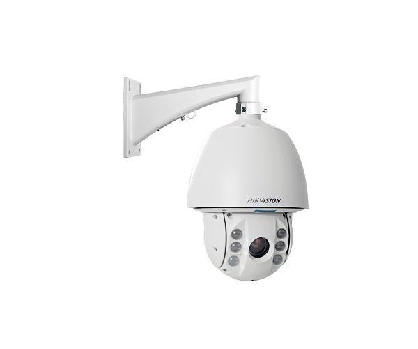 ✅ Domo PTZ Analógico 600TVL / 60m IR / 23X Zoom Óptico / dWDR / IP66